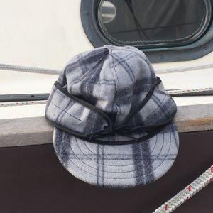 Stormy Kromer wool hat